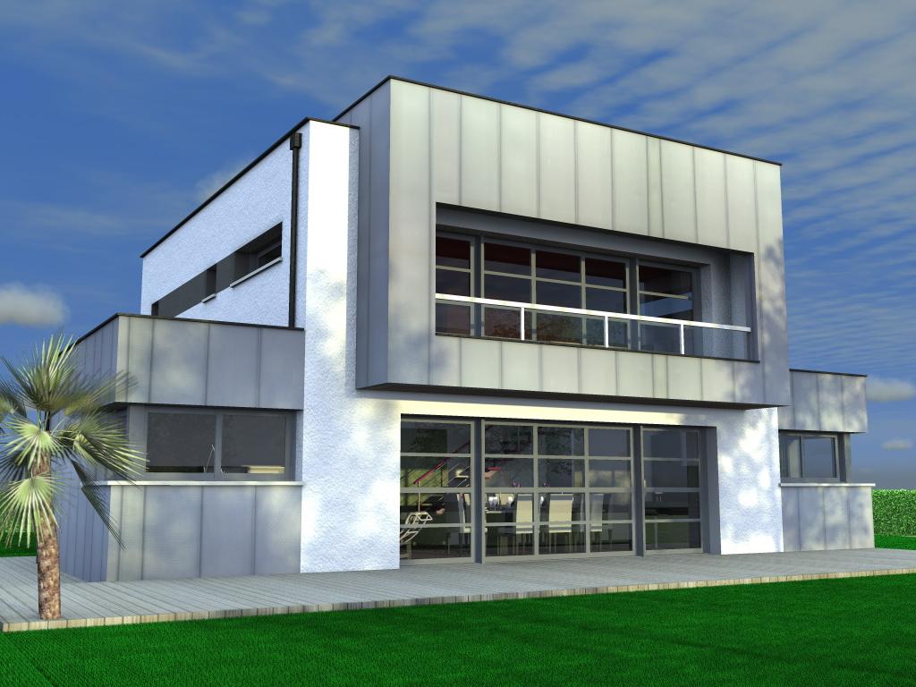 L approche bioclimatique constructeur de maisons individuelles - Constructeur maison bioclimatique ...