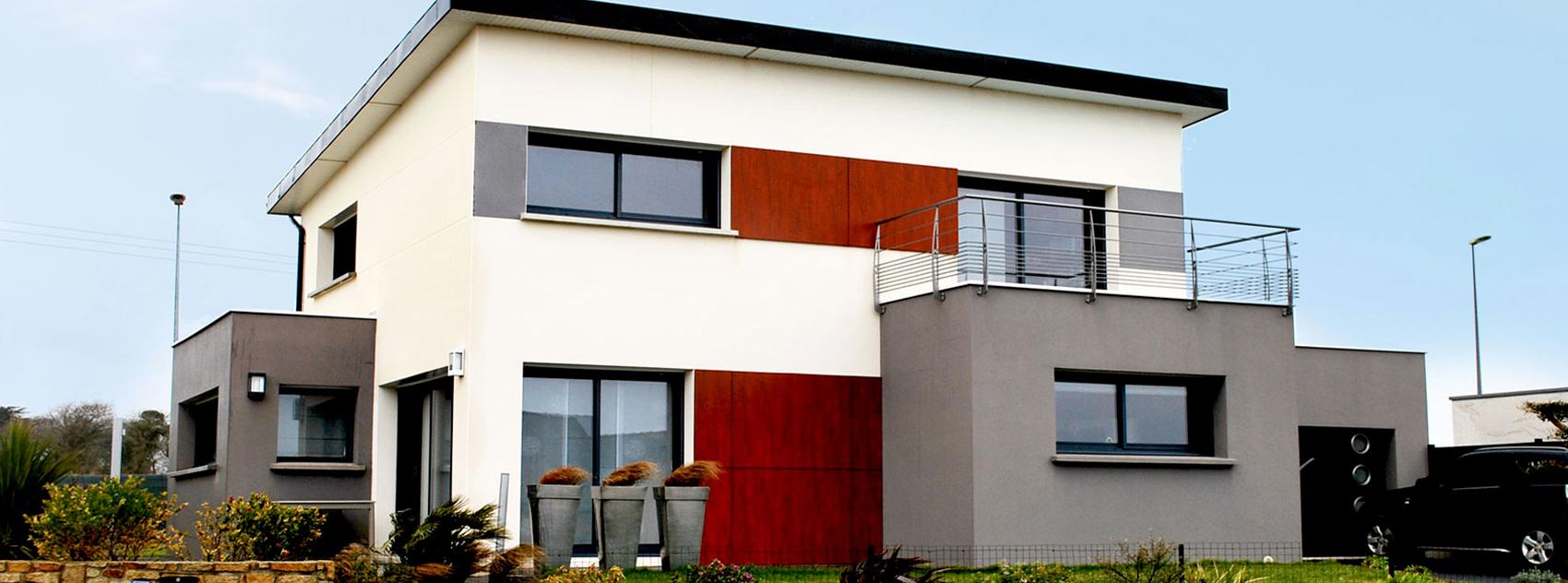 Votre maison rt2012 sur mesure