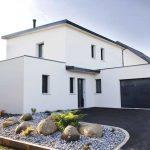 maisons contemporaine à visiter