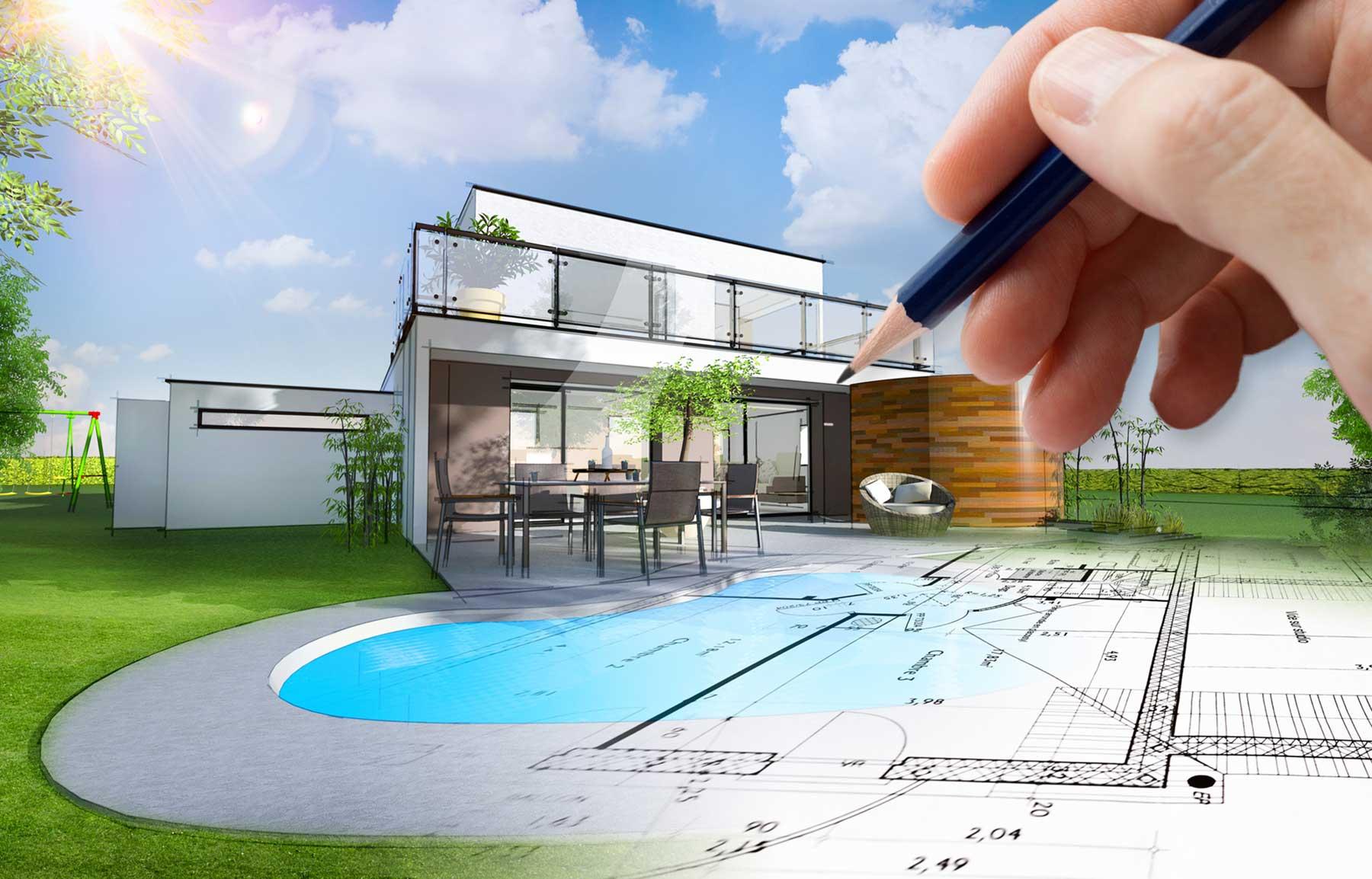 Constructeur de maison sur mesure depuis 30 ans for Constructeur maison moderne morbihan