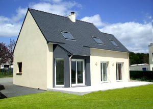 Agence constructeur de maisons à Quimper