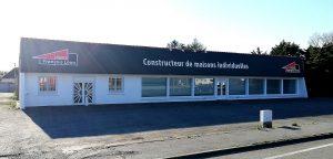 Constructeur de maisons Lesneven Ploudaniel